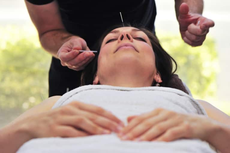Using Acupuncture To Treat Addiction