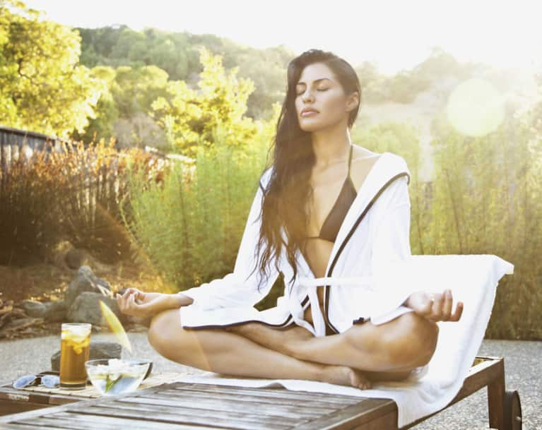 14 Affirmations To Balance Your 7 Chakras