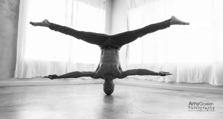 Are You Inspired Or Intimidated By Advanced Inversions?