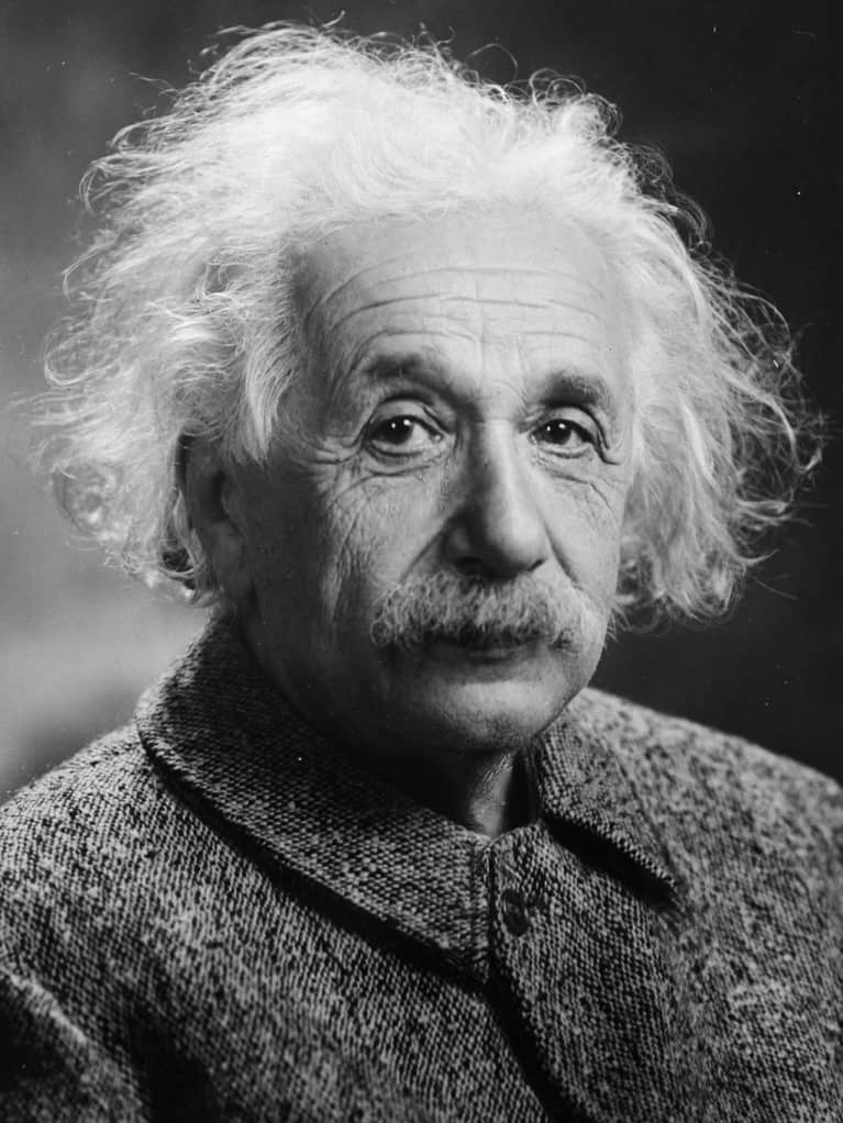 Letter From Albert Einstein To Marie Curie Tells Her To Ignore The Trolls