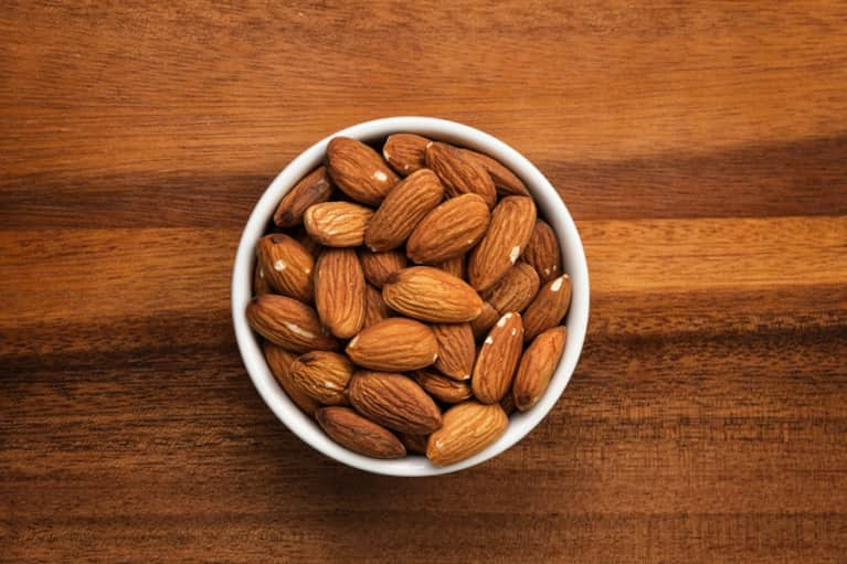 Could You Have An Almond Intolerance? How This Nut Affects Your Gut