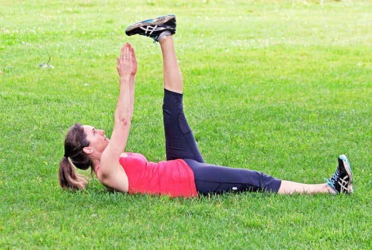 7 Body-Weight Exercises To Get You Fit Anytime, Anywhere