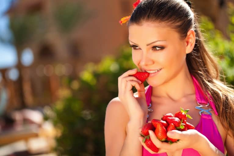 Move Over, Pasta! 5 Foods Athletes Should Eat