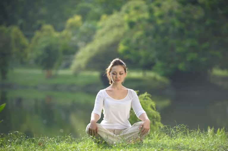 5 Goals You Should Shoot For With A Mindfulness Practice