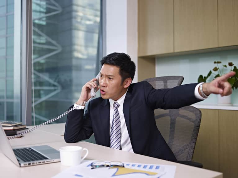 How To Get By If You Have A Horrible Boss