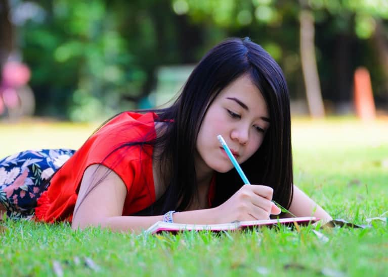 How Journaling Can Hone Your Intuition