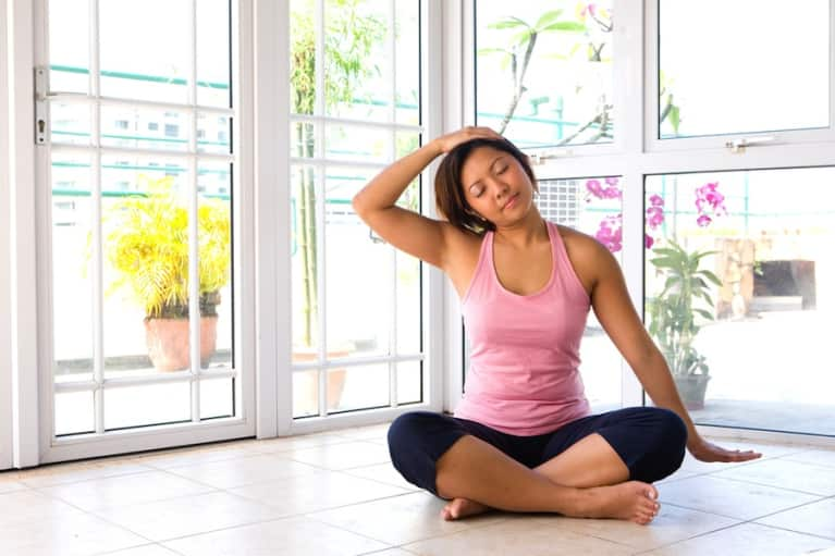5 Reasons You Can't Stick To Your Home Meditation Practice