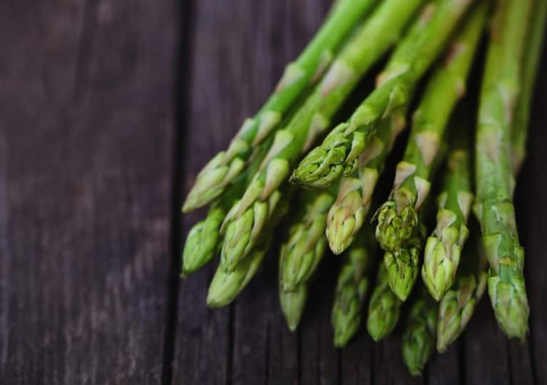 Asparagus, You Sexy Thing