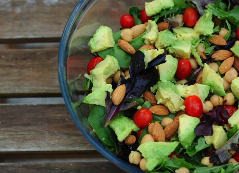 You Don't Need To Be A Perfect Vegan To Be Healthy