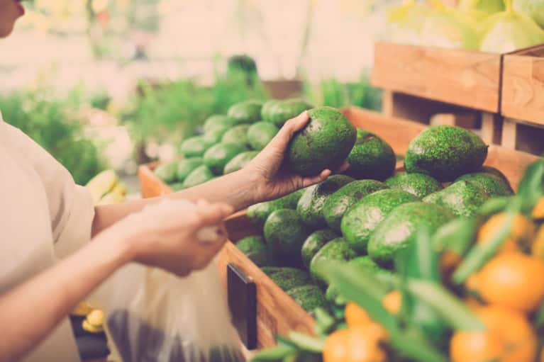 5 Beautifying Foods You Should Be Eating Now