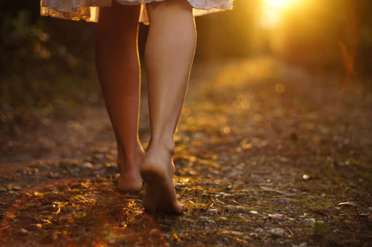 Earthing: What Is It & Will You Love It?