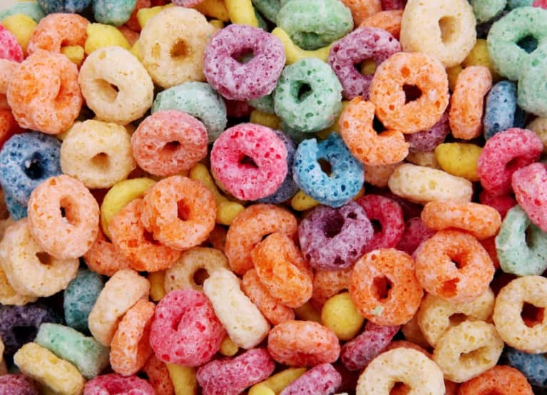 How Are Cereals Made? Hint: Lots Of Processing & Chemicals