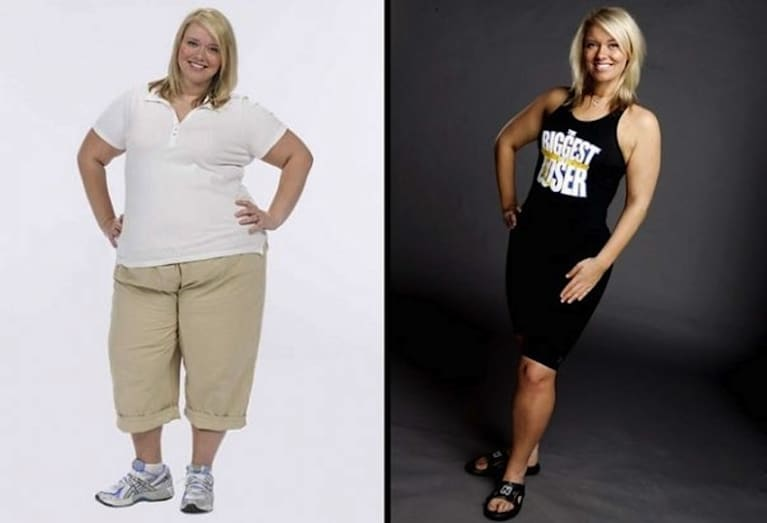 "8 Things I Learned From Being A Contestant On ""The Biggest Loser"""