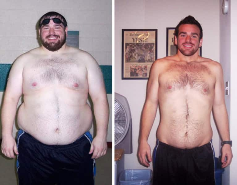 How I Lost 120 Pounds & Found Happiness