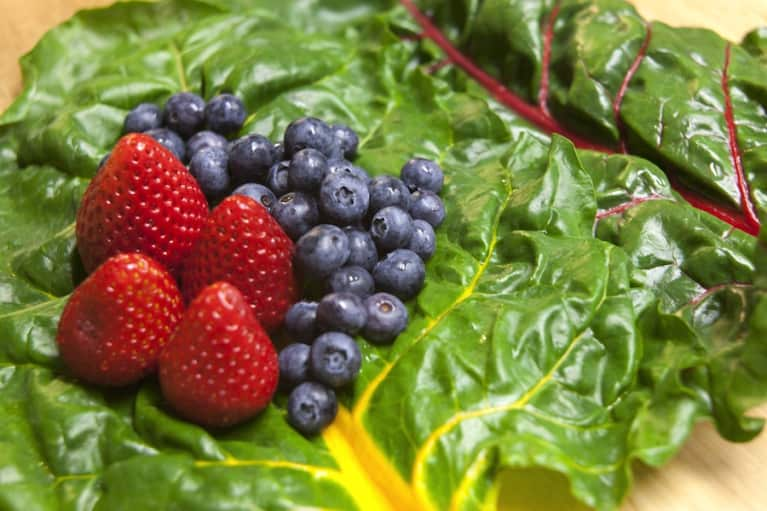 5 Easy Ways To Increase Your Daily Antioxidant Intake