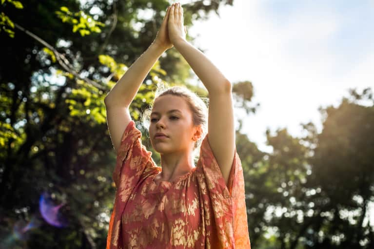 7 Common Excuses For Not Practicing Yoga