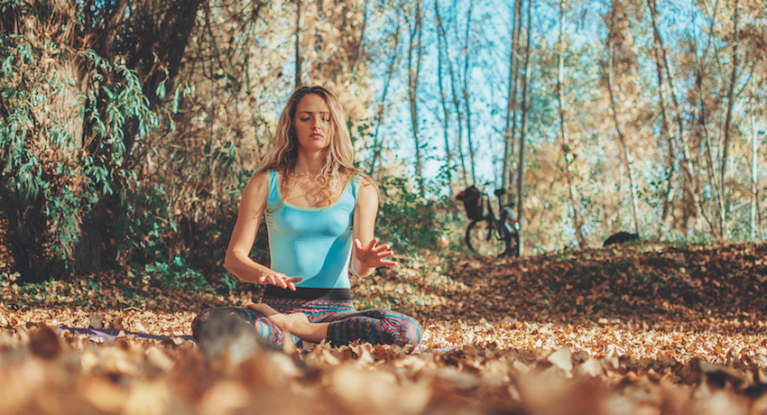 7 Affirmations To Heal & Balance Your Chakras