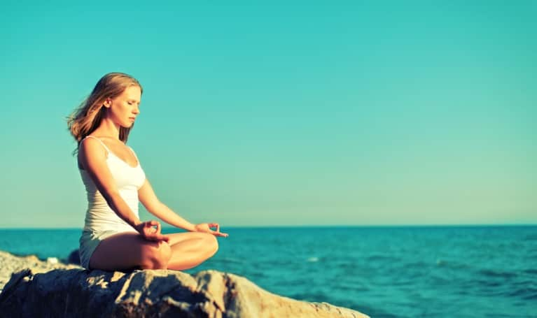Can't Concentrate When You Meditate? Read This
