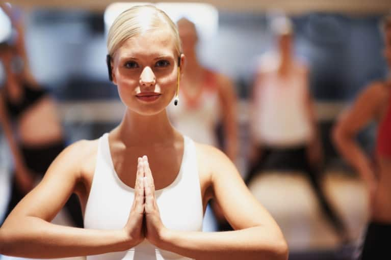 10 Themes To Focus On When Teaching Yoga