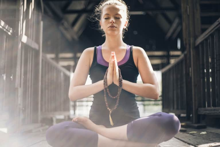 3 Reasons To Try Meditation With A Mala