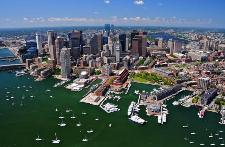 26 Reasons Boston Is Special To Me