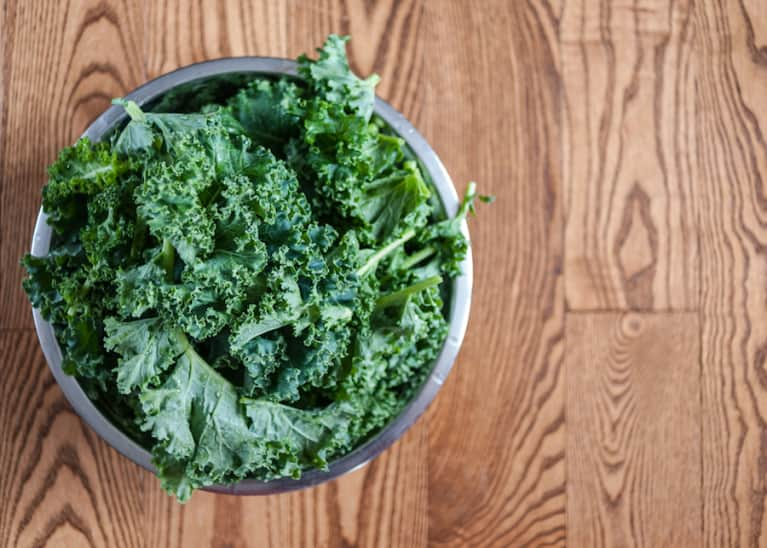The Kale Salad Recipe To End All Kale Salad Recipes