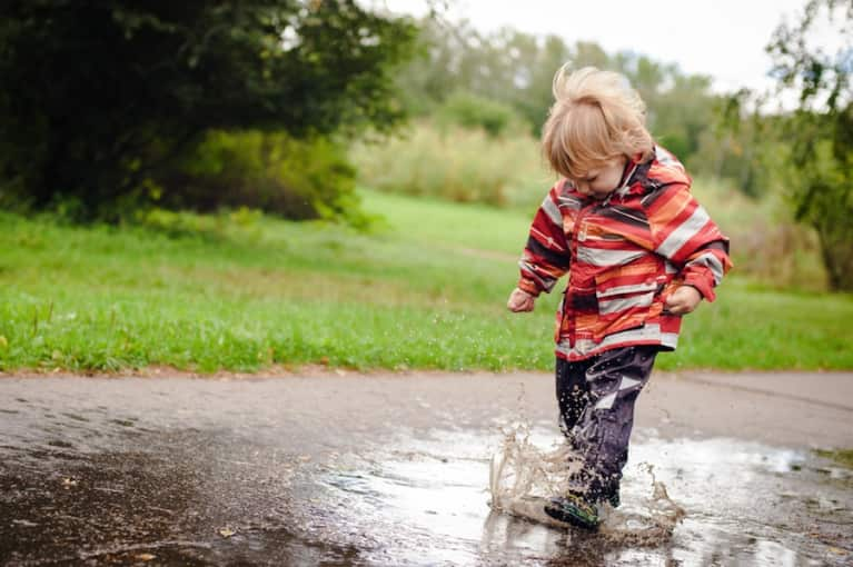 8 Fun Ways To Teach Your Kids The Value Of Water