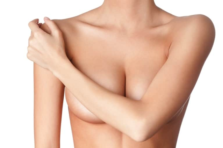 8 Easy Ways To Be Proactive About Your Breast Health