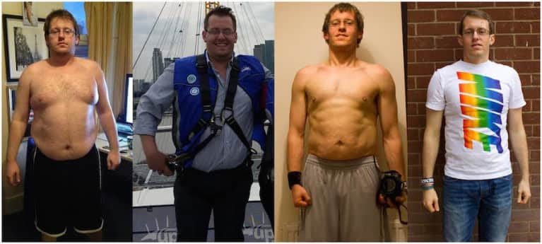 The 3 Tools I Used To Lose 145 Pounds