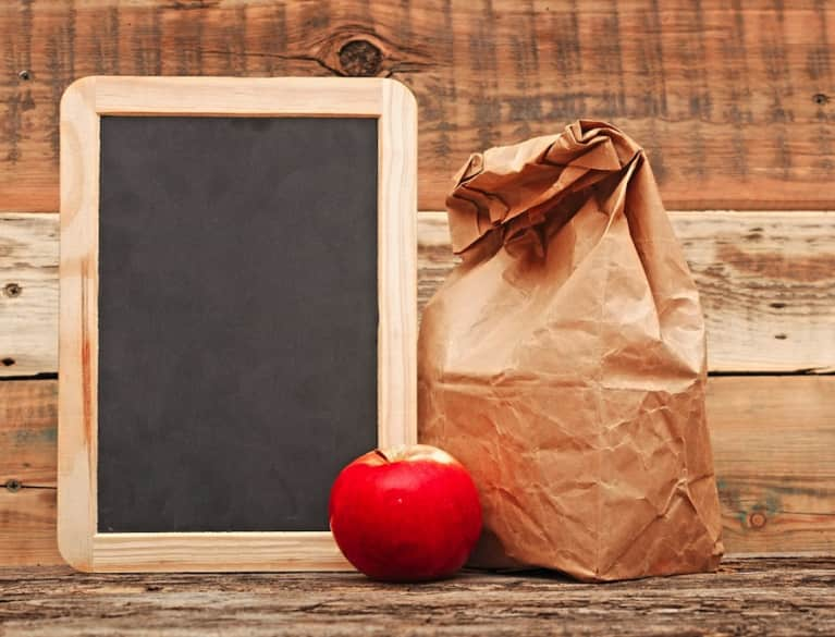 Why I've Packed My Husband's Lunch For 15 Years