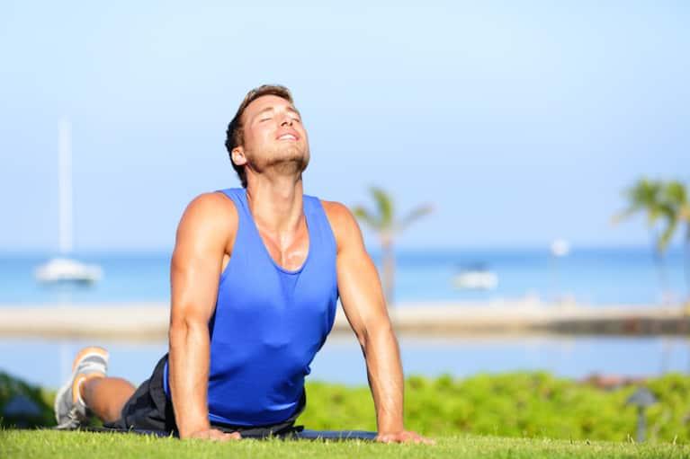 8 Ways To Teach Yoga To Athletes