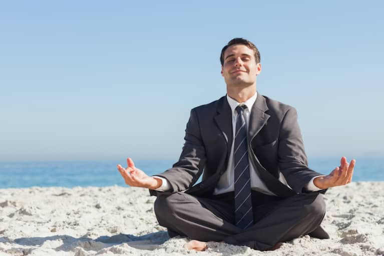 5 Tips To Help You Meditate Your Way To Success