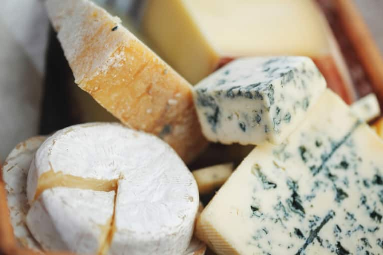 Why A Cheese-Lover's Dairy Allergy Wasn't The Apocalypse