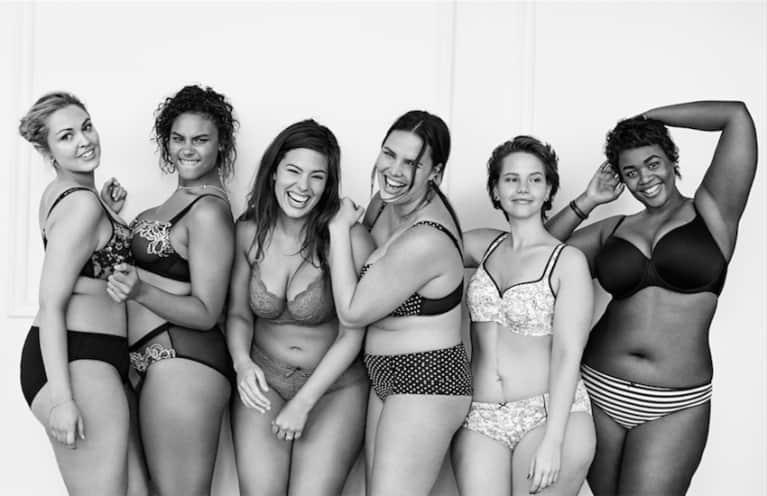 Lane Bryant's #ImNoAngel Campaign Jabs Victoria's Secret