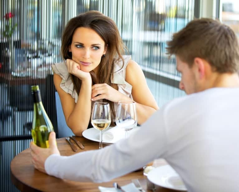 5 Reasons I'm Fed Up With Dating