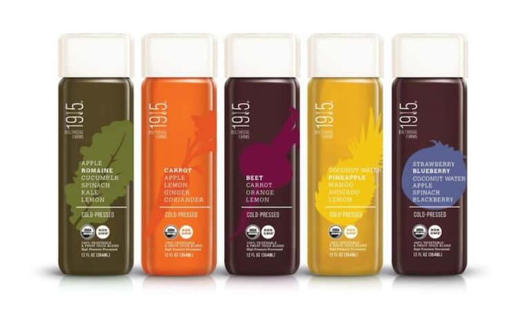 Campbell's Is Going To Start Making Organic Juice