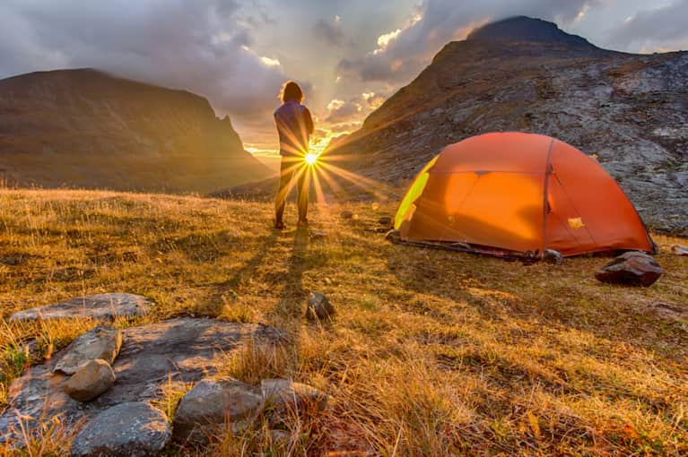 6 Great Reasons To Go Camping!