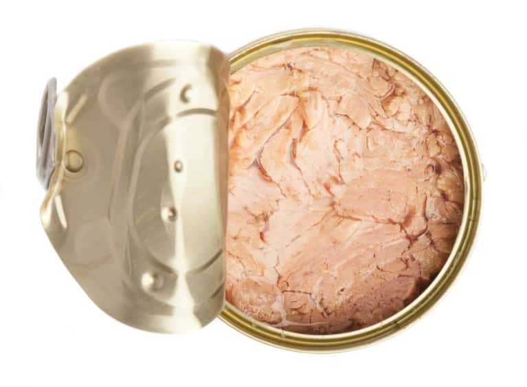The Best & Worst Canned Tuna In The U.S. Based On Sustainability