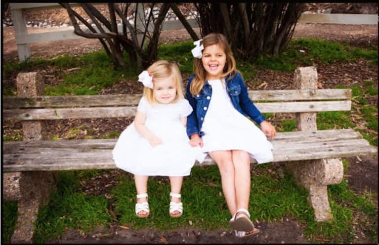 My Daughters Are Battling A Terminal Illness. Here's How I'm Trying To Help
