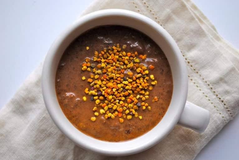 Gluten-Free Recipe: Chocolate-Chia Super Pudding!