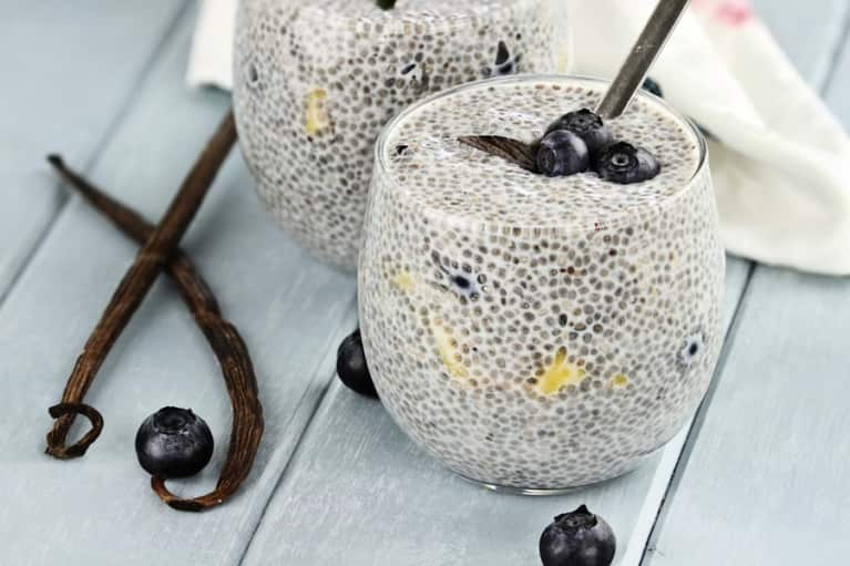 10 Fun Ways To Eat Chia Seeds!