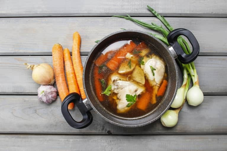Sure, Bone Broth. But Which Bones Should You Actually Use?