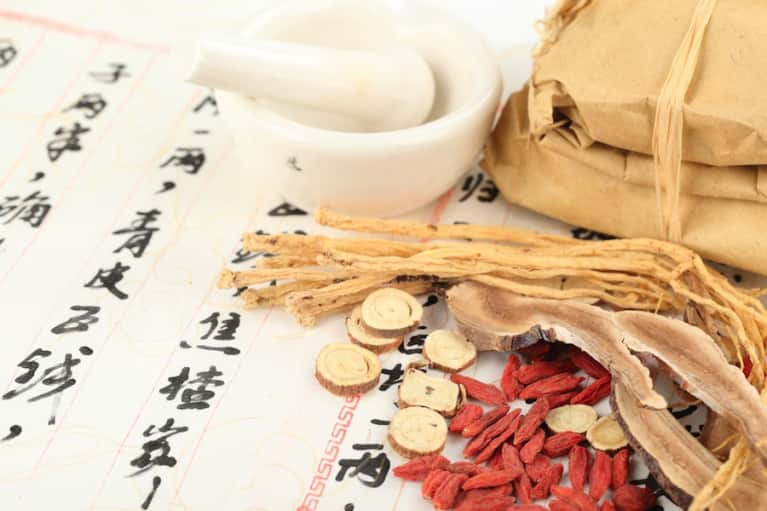 Are Chinese Herbs Toxic?