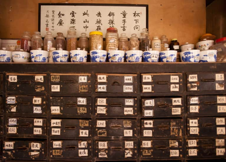 4 Reasons All Psoriasis Sufferers Should Try Chinese Herbs