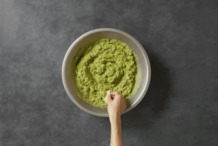 Chipotle Just Went Public With Its Guacamole Recipe