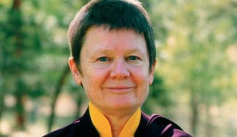 Pema Chodron On Faith, Anger & Divorce (Video)