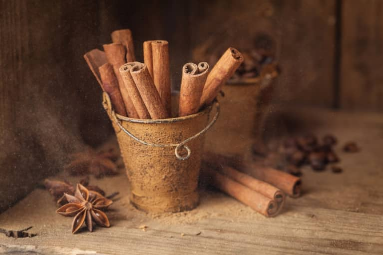 6 Reasons To Say Yes To Cinnamon