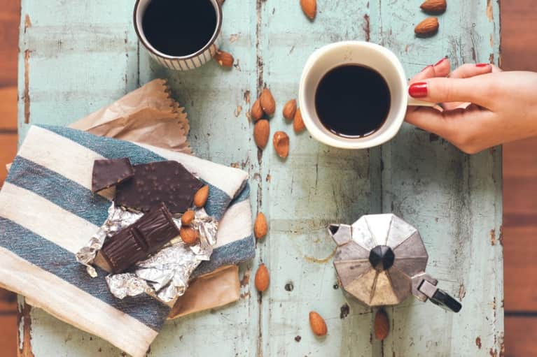 What I Wish Everyone Knew About Chocolate & Weight Loss