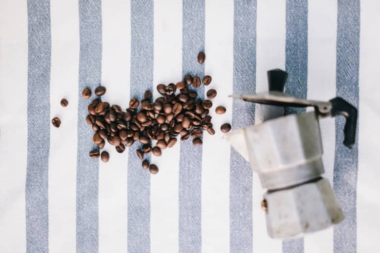 6 Ways My Life Improved After Ditching Caffeine