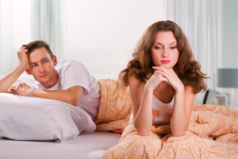 Dangerous Thought Patterns That Are Ruining Your Relationship